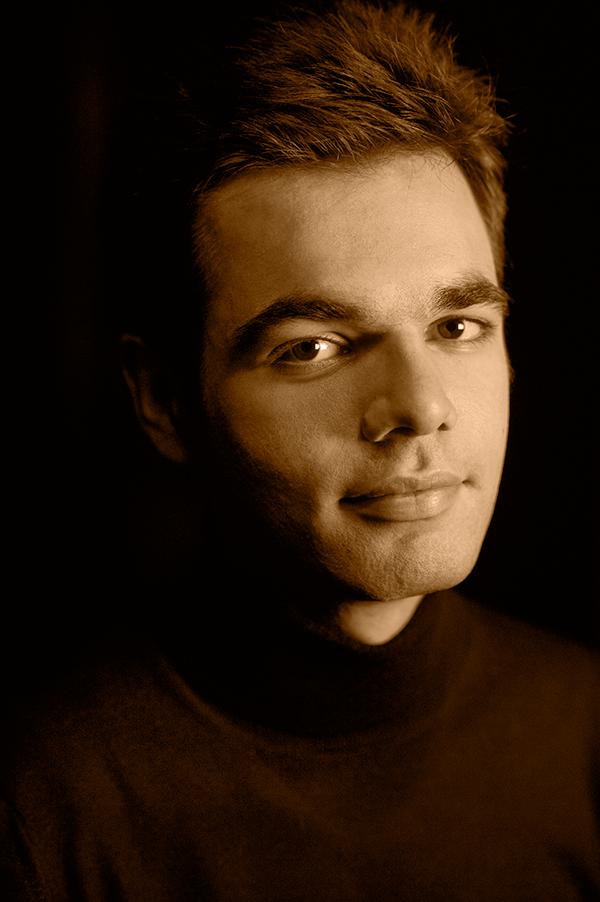 Jean Paul Gasparian